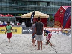 Beachvolejbal 17.5.2012 001