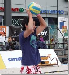 Beachvolejbal 17.5.2012 005