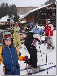 Itálie - Dolomiti Superski 13.-18.1.2009 008