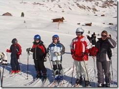 Itálie - Dolomiti Superski 13.-18.1.2009 028