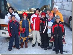 Itálie - Dolomiti Superski 13.-18.1.2009 050